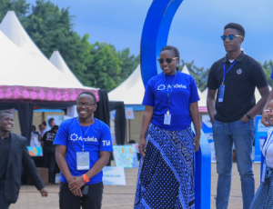 The largest gathering of the Startup Ecosystem in Uganda.;