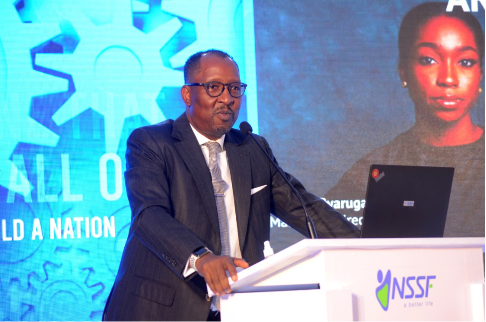 2.Outbox, a Startup Uganda member launches Hi-Innovator program in partnership with NSSF & MasterCard Foundation