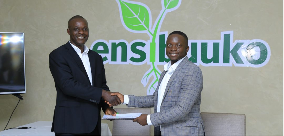 Ensibuuko, a Ugandan fintech startup raises $1m funding from FCA Investments